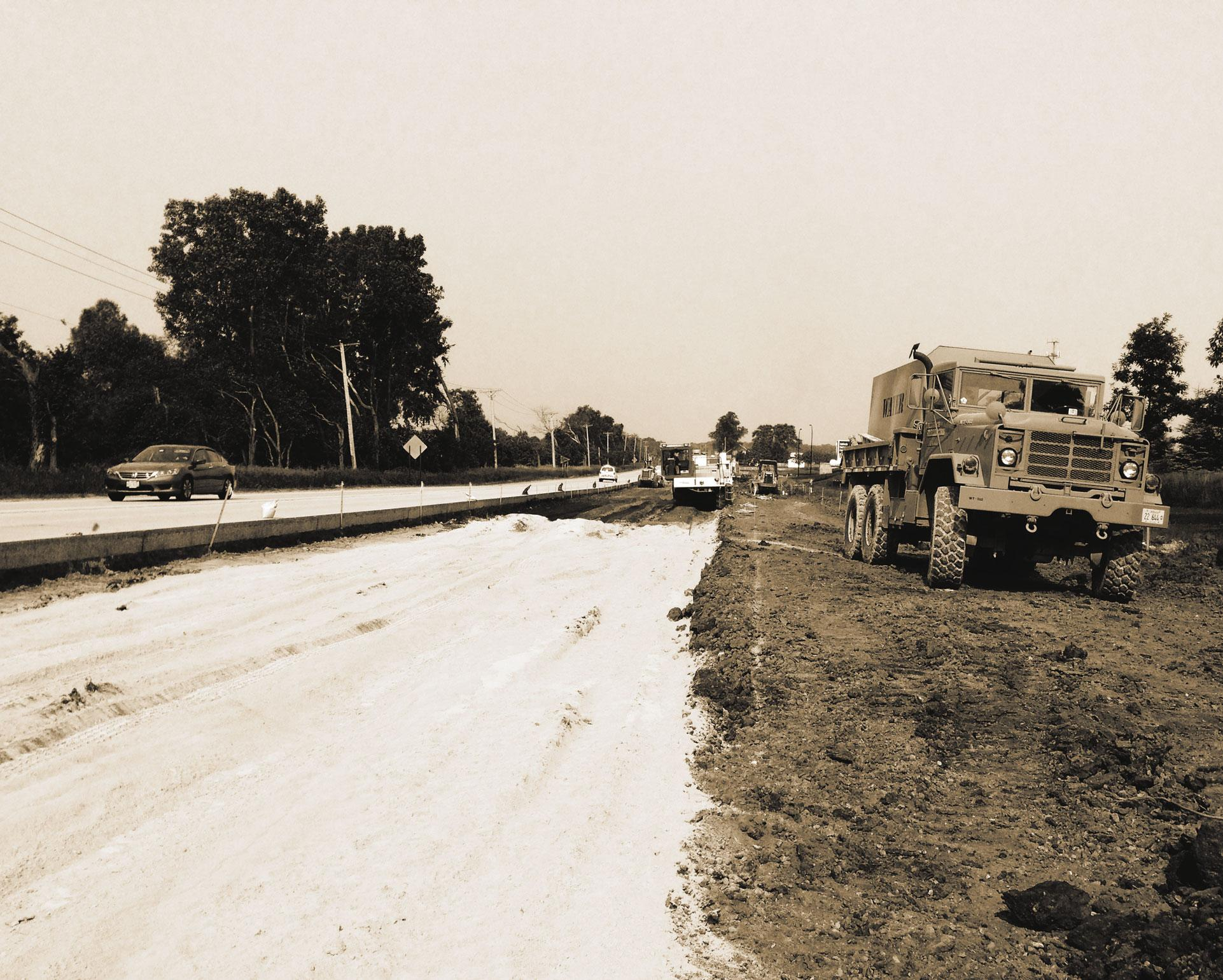 Road construction1